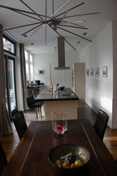 eetkamer-keuken