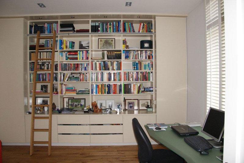werkkamer-bibliotheek